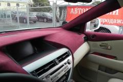 Lexus RX-350 (1)