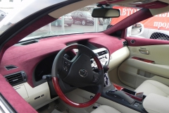 Lexus RX-350 (4)