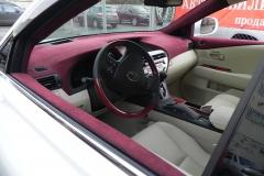 Lexus RX-350 (5)
