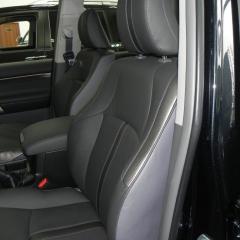 Toyota Prado 150 carbon