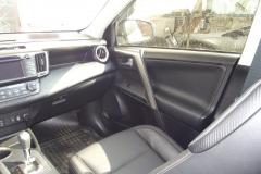 Toyota RAV 4(5)