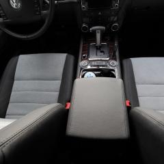 VW Toaureg