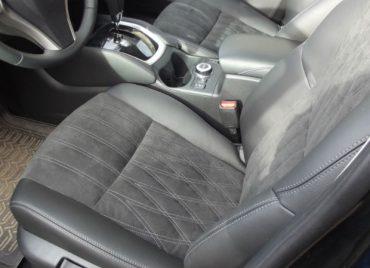 Ремонт сидений авто-, мото-, водо-техники